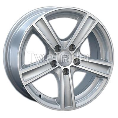 Replay Volkswagen (VV120) 7x17 5x112 ET43 DIA57,1 (BKF)