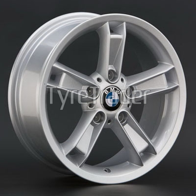 Replica BMW (213) 6,5x15 5x120 ET15 DIA74,1 (SP)