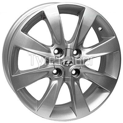 Replica Hyundai (HY110) 5x14 4x100 ET41 DIA67,1 (HS)