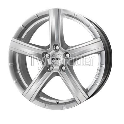 Rial Quinto 7x16 5x114,3 ET38 DIA70,1 (silver)