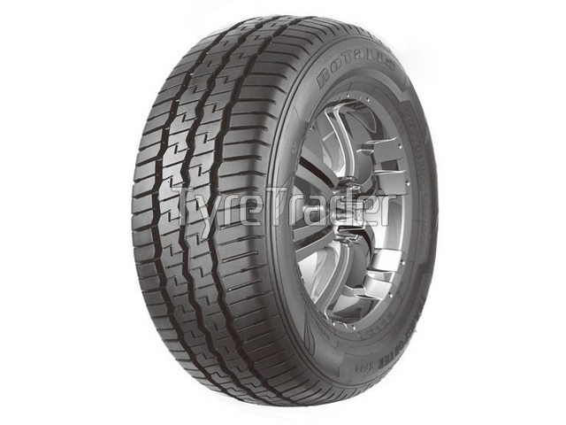 Road King RF09 195 R14C 106/104Q 8PR