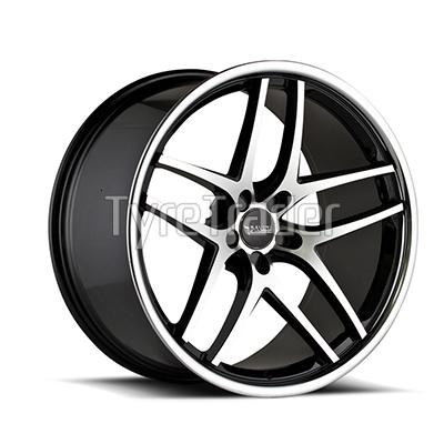 Steel Forza 6x15 4x114,3 ET39 DIA57,1