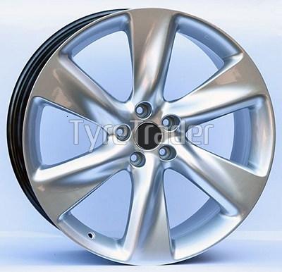 Wheels Factory WIF1