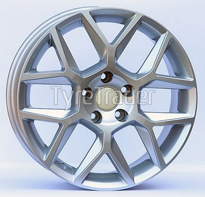 Wheels Factory WVS2