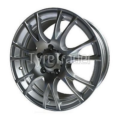 Wolf Monza 225 7x16 4x100 ET42 DIA67,1 (HS)